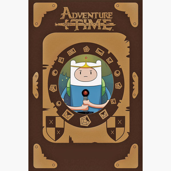 Adventure Time Enchiridion Edition Volume 1