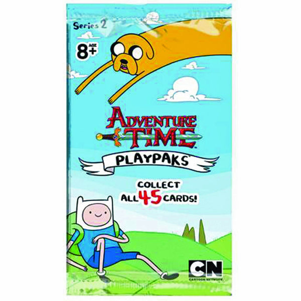 Adventure Time Playpaks