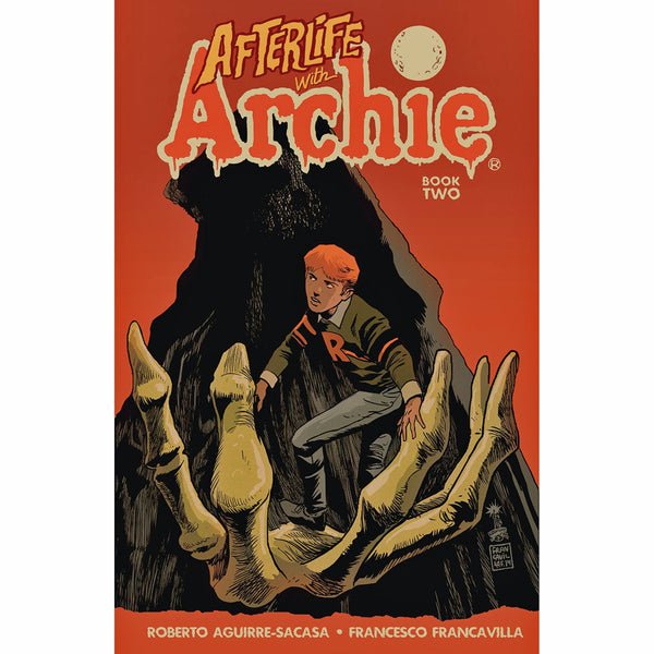 Afterlife With Archie Vol. 1