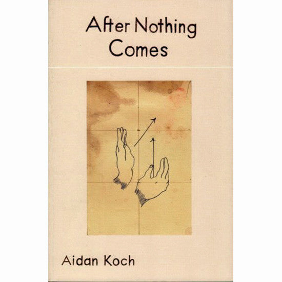 After Nothing Comes