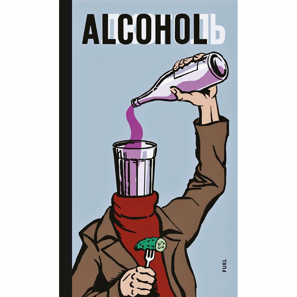Alcohol: Soviet Anti-Alcohol Posters