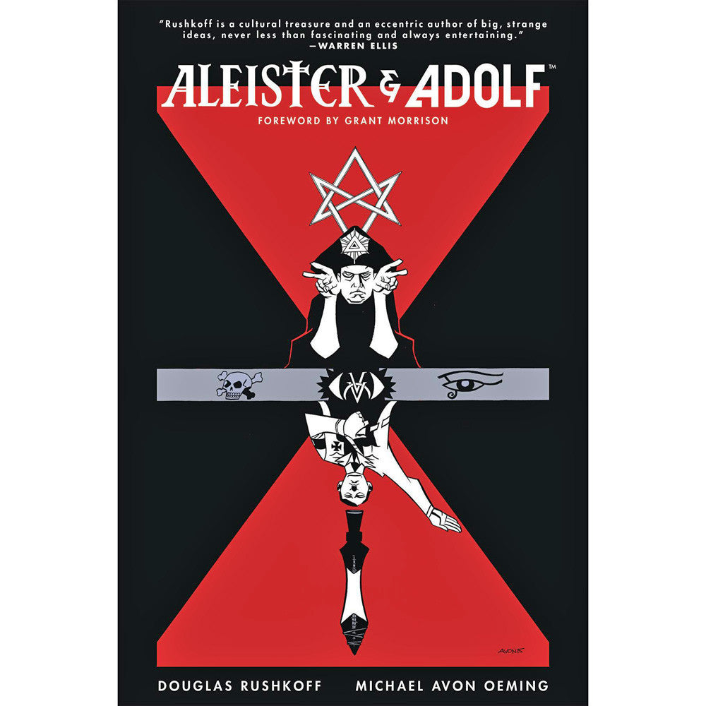 Aleister And Adolf