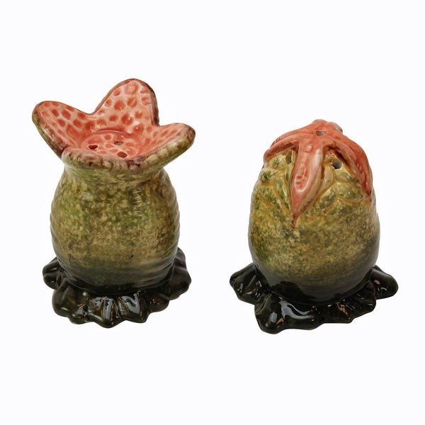 Alien Egg Salt And Pepper Shaker Set