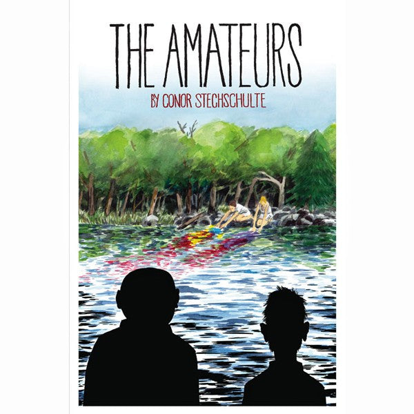Amateurs - SIGNED
