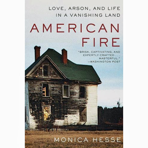 American Fire (paperback)