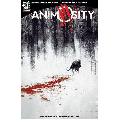 Animosity Volume 1: The Swarm
