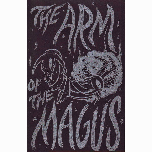 Arms Of The Magus