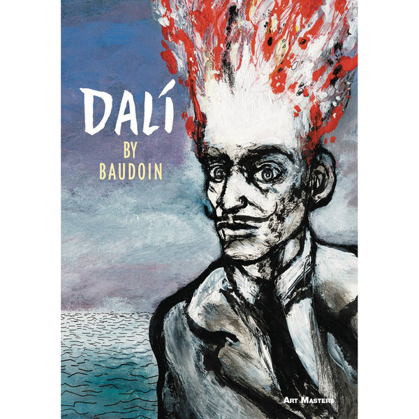 Dali (Art Masters Series Volume 4)