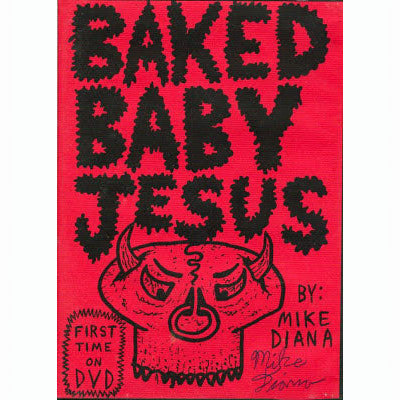 Baked Baby Jesus DVD
