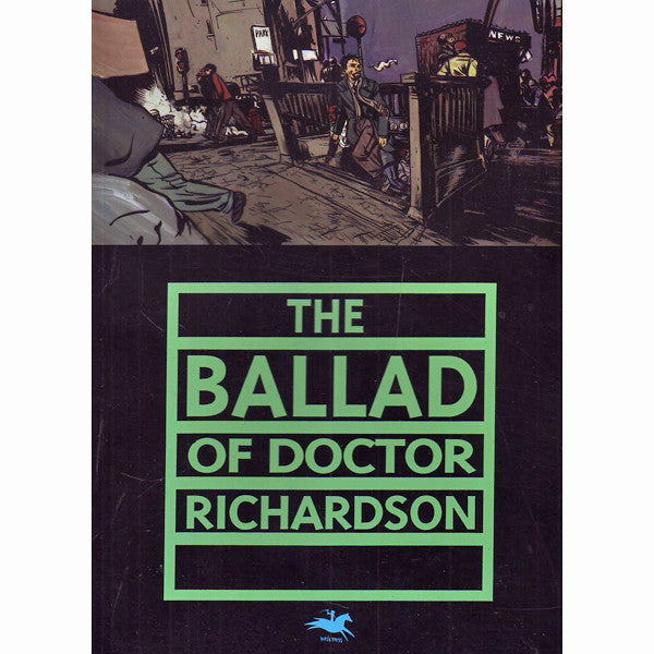 Ballad Of Doctor Richardson