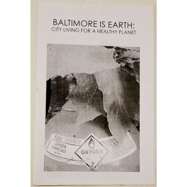 Baltimore Is Earth