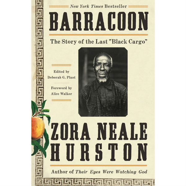 Barracoon (paperback)