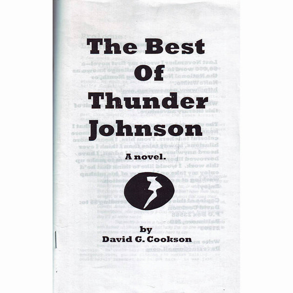 Best Of Thunder Johnson: A Novel