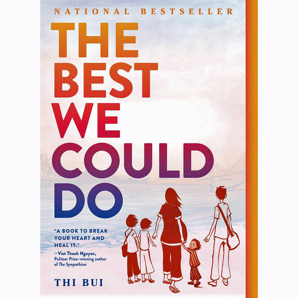 The Best We Could Do (paperback)