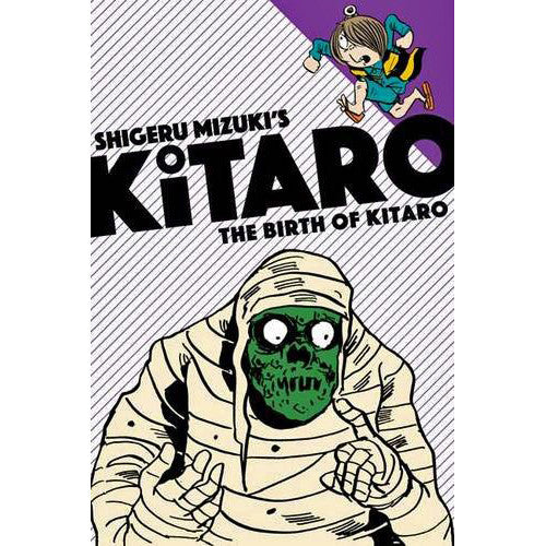 Kitaro: The Birth of Kitaro