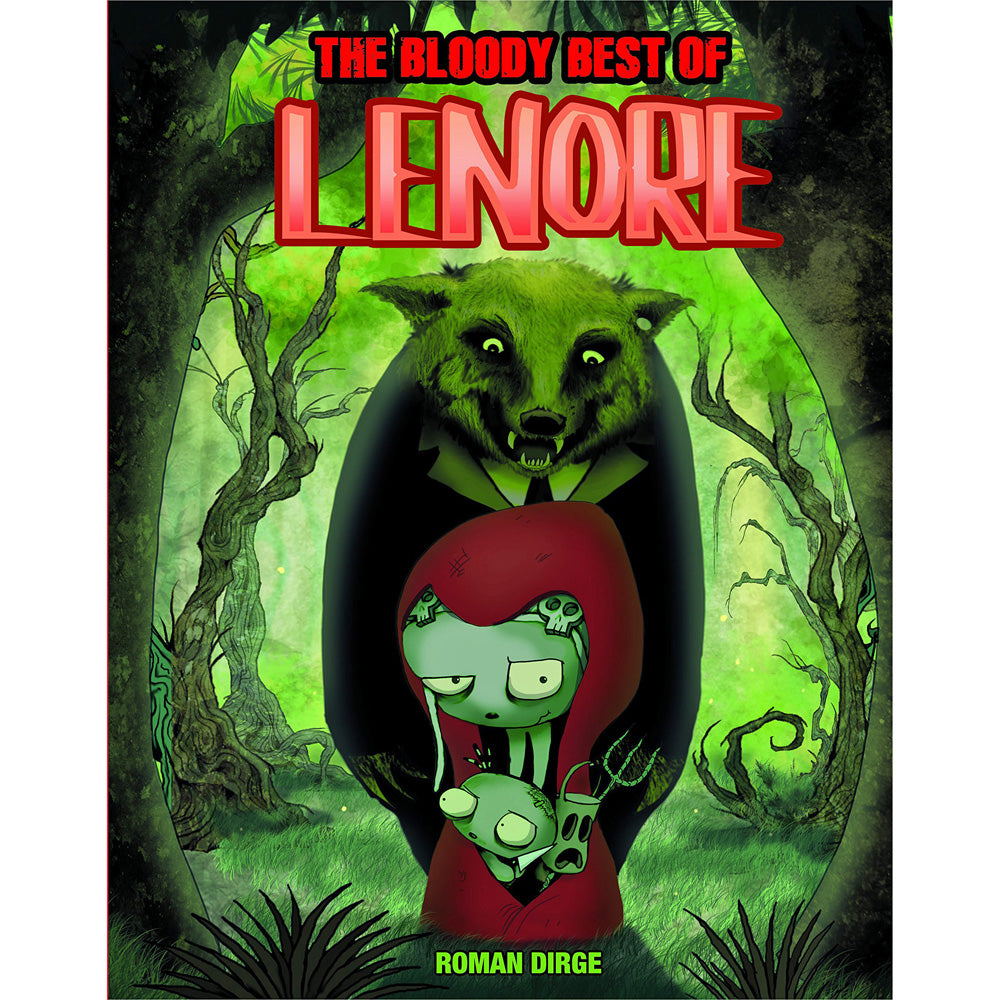 Bloody Best Of Lenore
