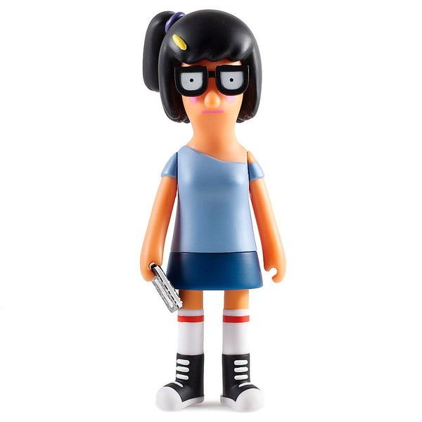 Bob's Burgers Bad Tina Figure (Medium)