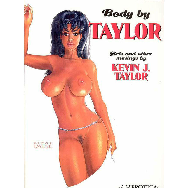 Body By Taylor: Girls And Other Musings