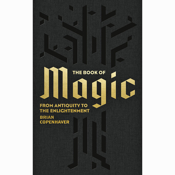 Book of Magic: From Antiquity to the Enlightenment