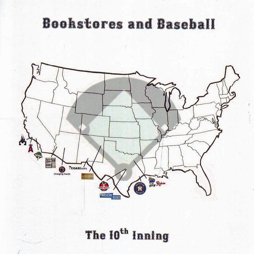Bookstores And Baseball: 10th Inning