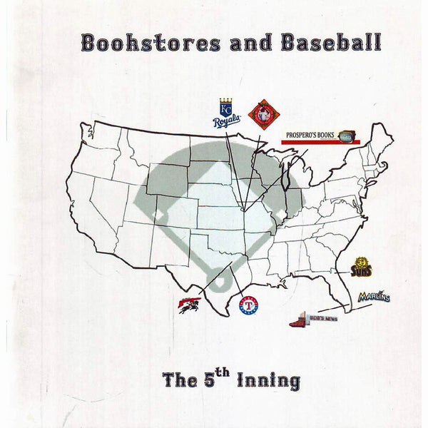 Bookstores And Baseball: 5th Inning