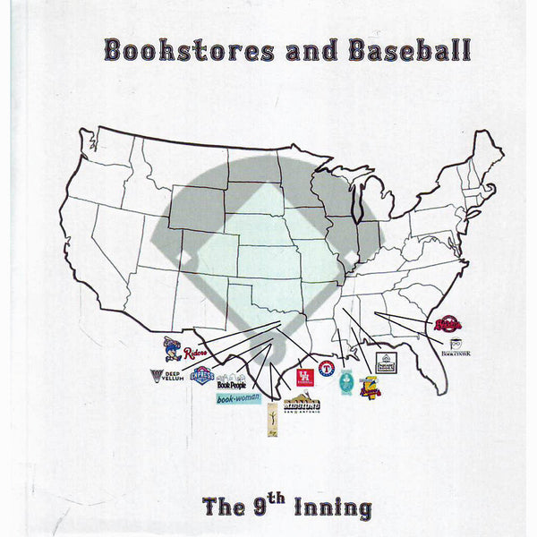 Bookstores And Baseball: 9th Inning