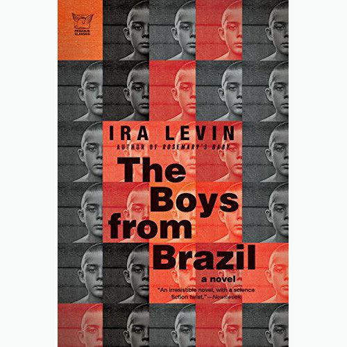 Boys from Brazil: A Novel