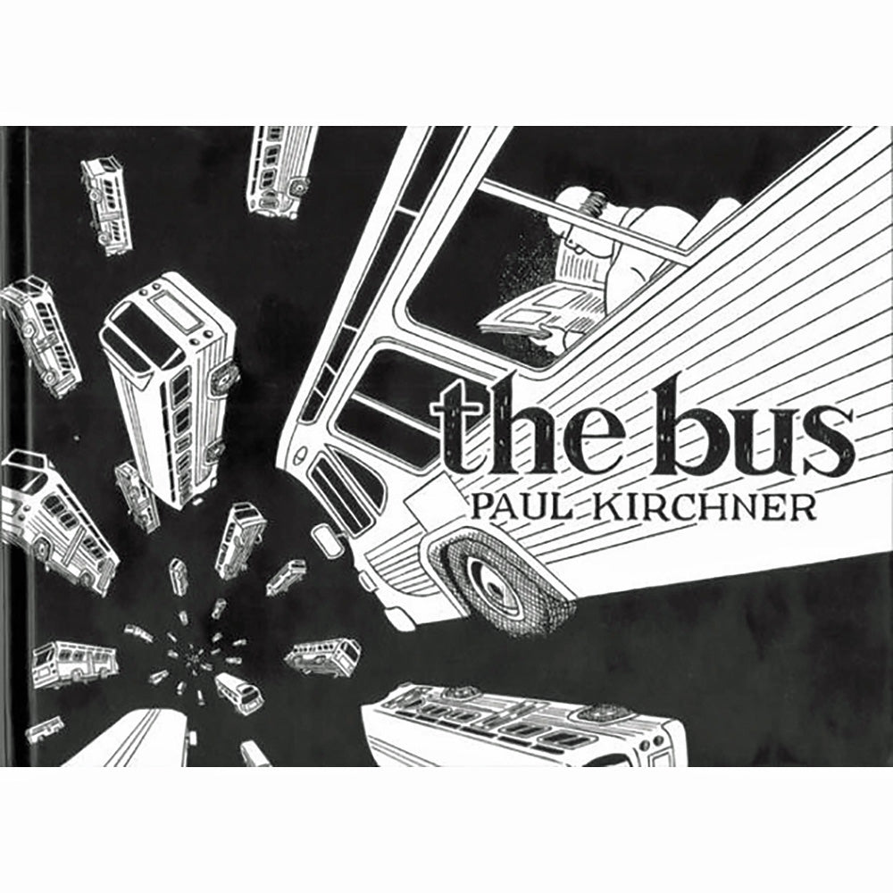 The Bus Vol. 1