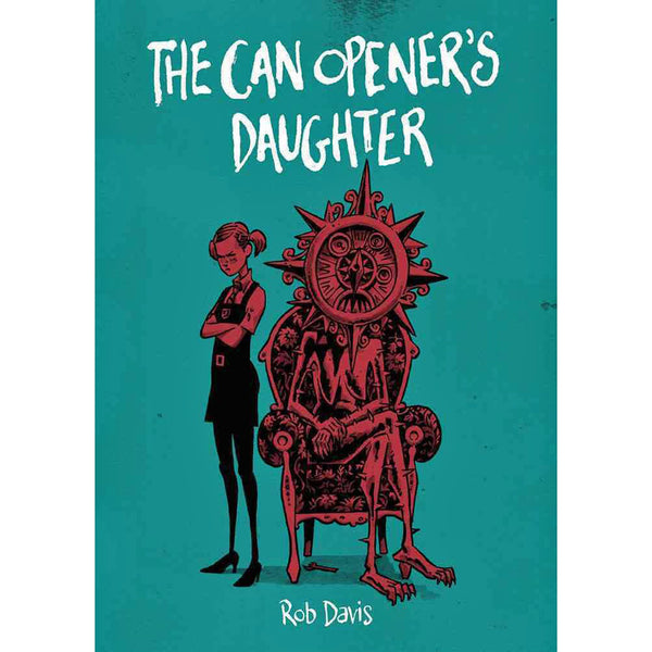 Can Opener's Daughter