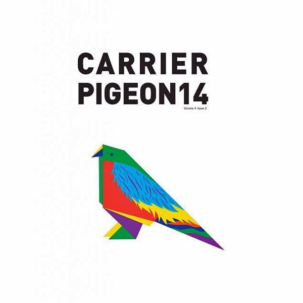 Carrier Pigeon #14