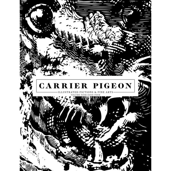 Carrier Pigeon #16