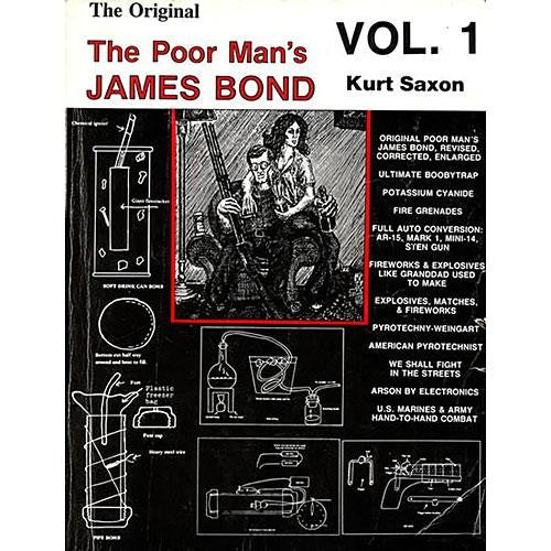 Poor Man's James Bond Volume 1