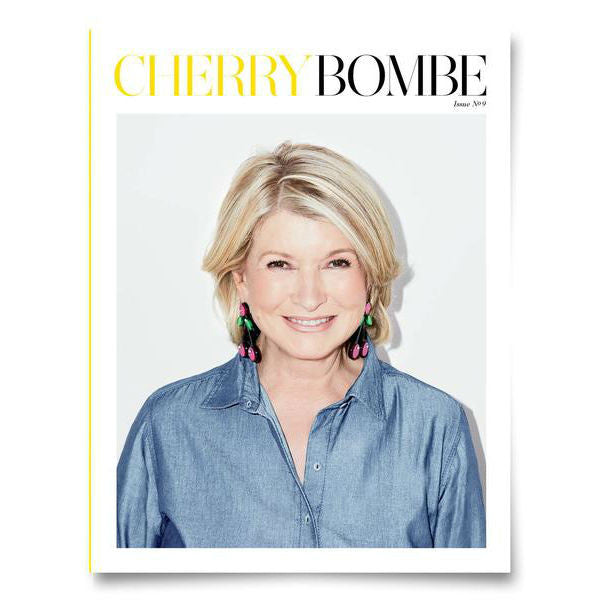 Cherry Bombe Magazine #9