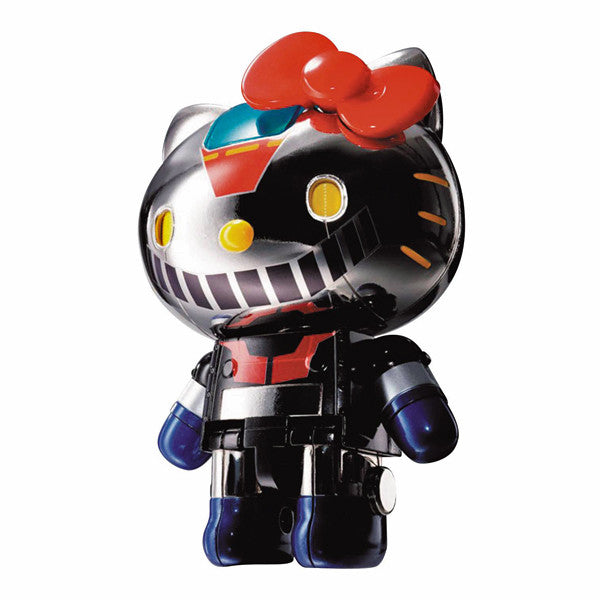 Chogokin Hello Kitty Figure (Mazinger Z Color Version)