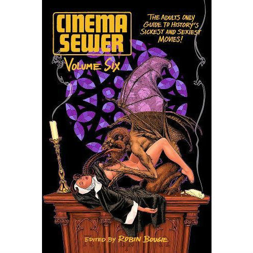 Cinema Sewer Volume 6