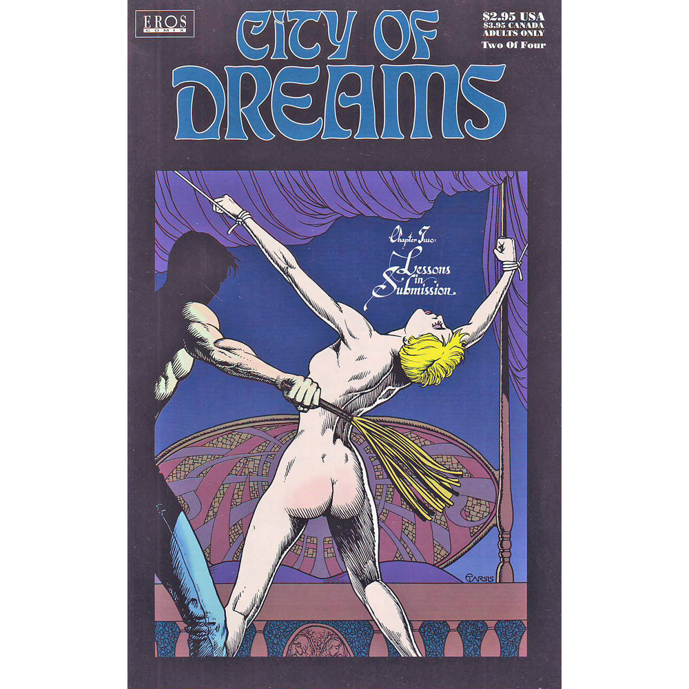 City Of Dreams #2