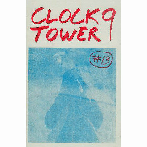 Clock Tower 9 #13