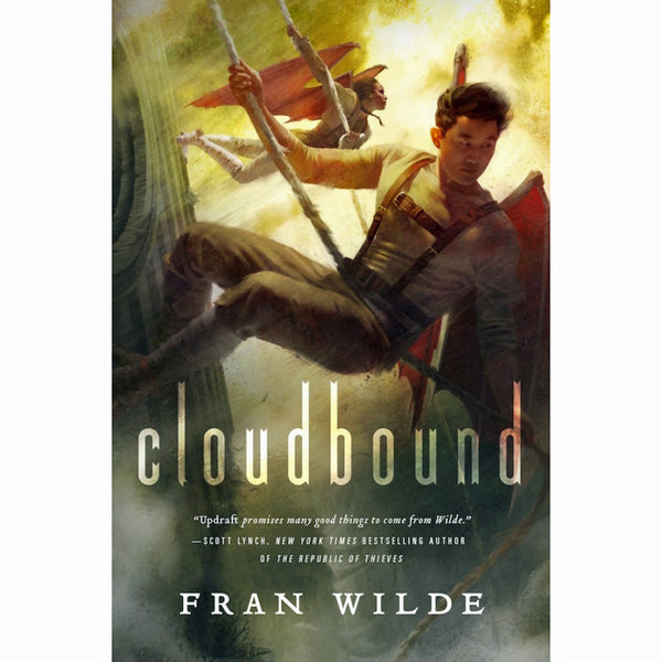 Cloudbound - SIGNED