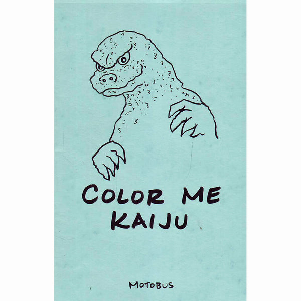 Color Me Kaiju