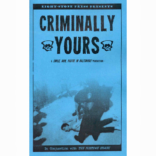 Criminally Yours