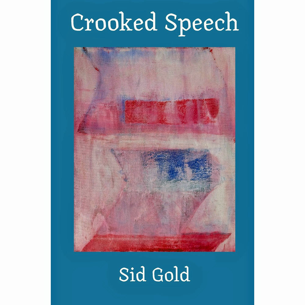 Crooked Speech