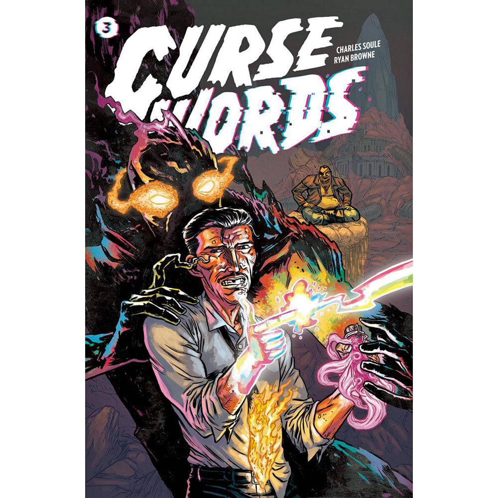 Curse Words Volume 3