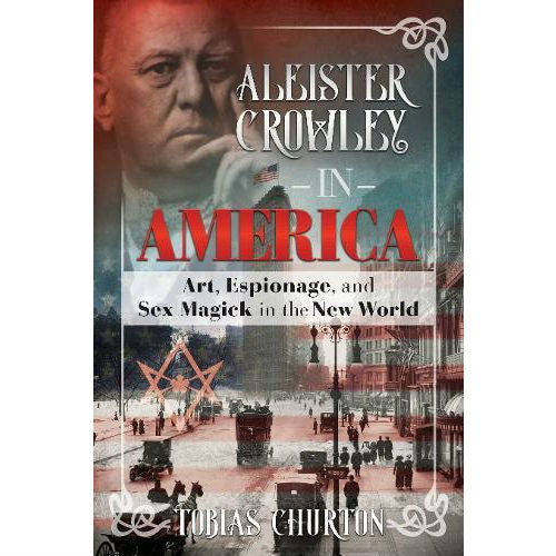 Crowley in America