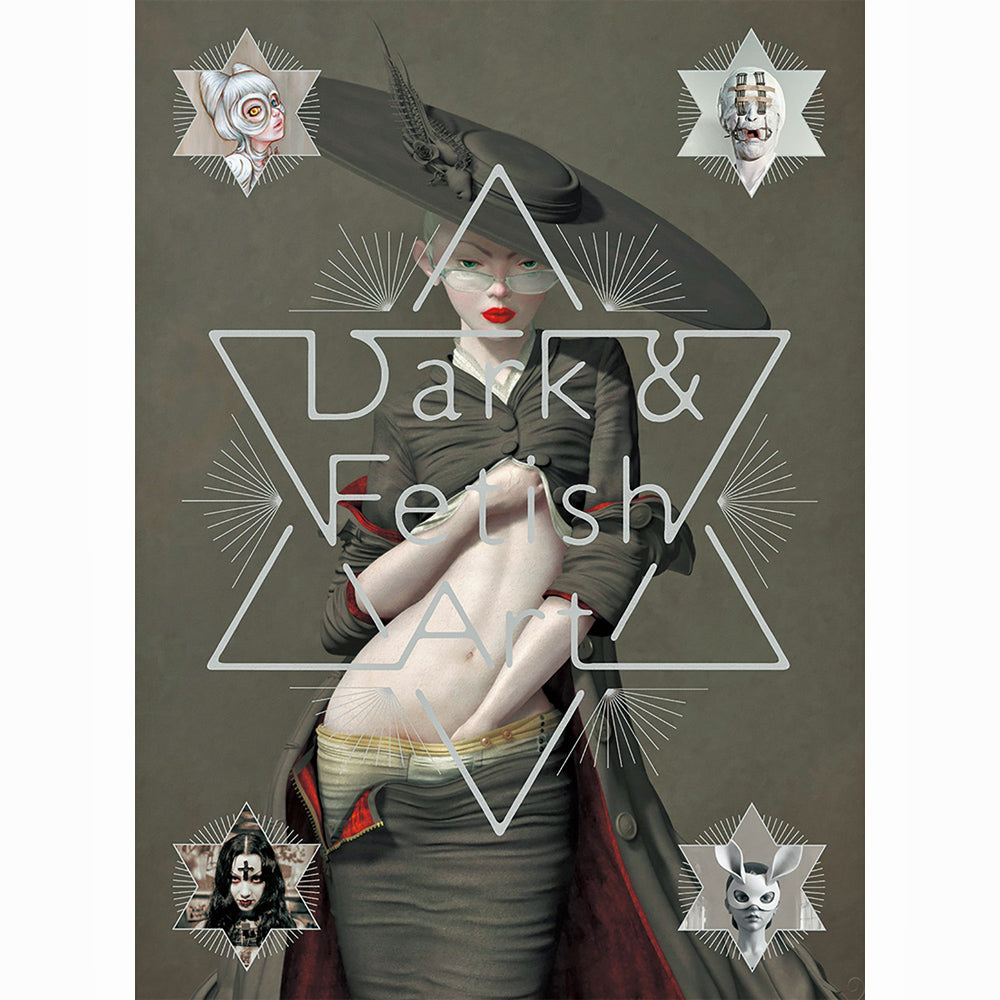 Dark & Fetish Art