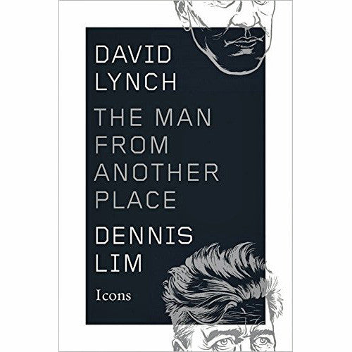 David Lynch: The Man from Another Place