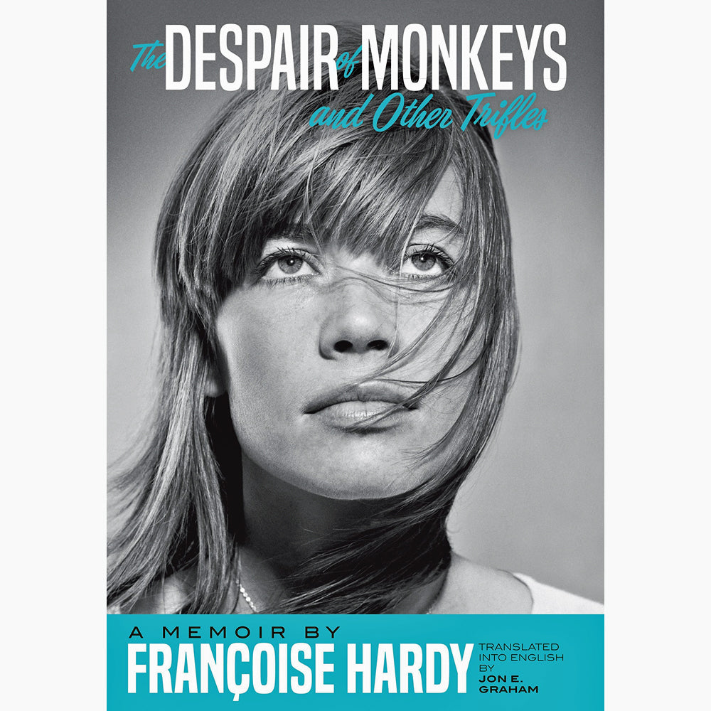 Despair of Monkeys and Other Trifles: A Memoir