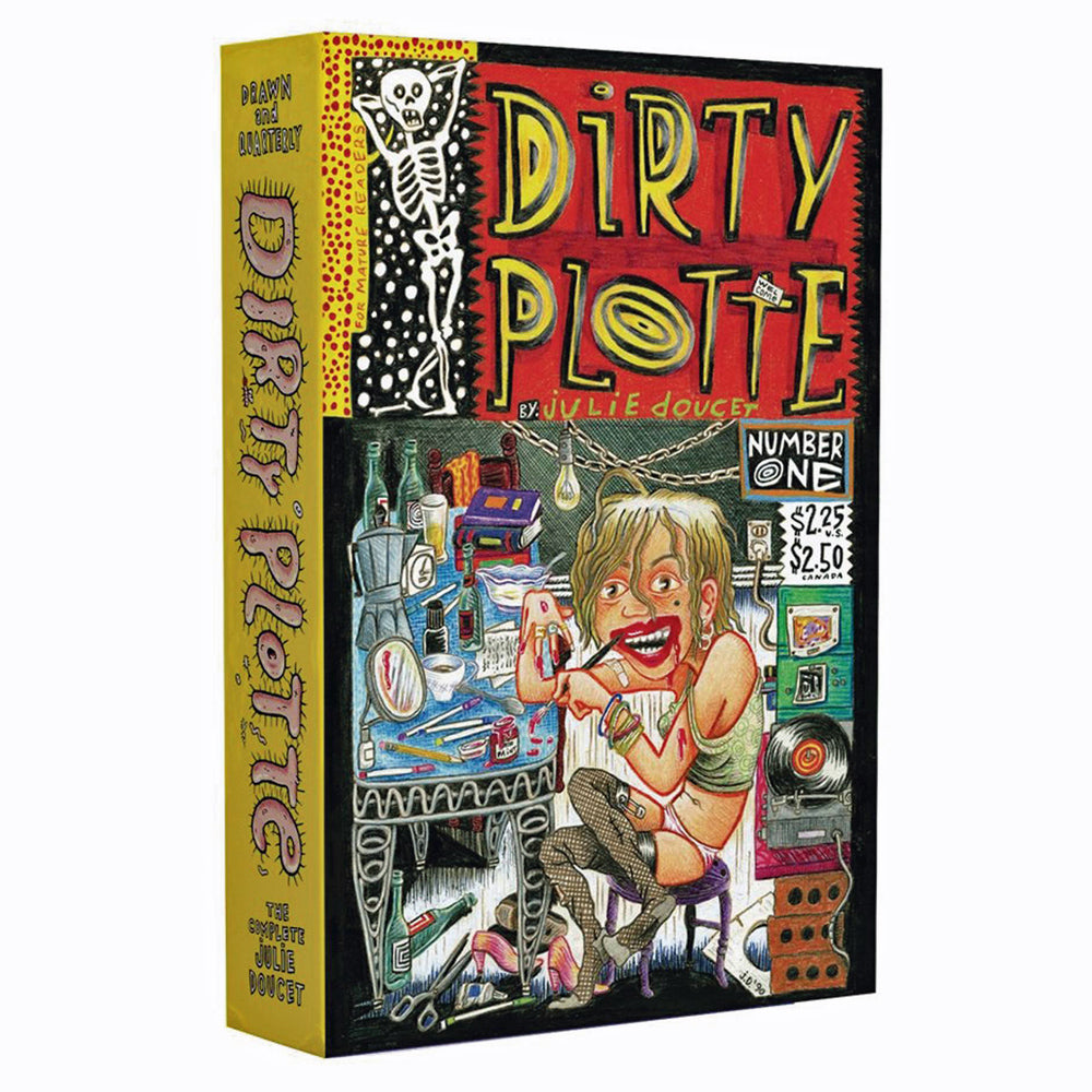 Dirty Plotte Box Set