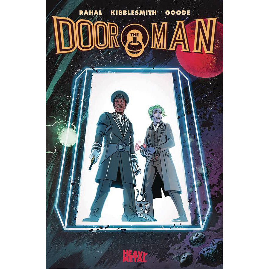 Doorman Volume 1