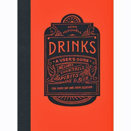 Drinks: A User's Guide