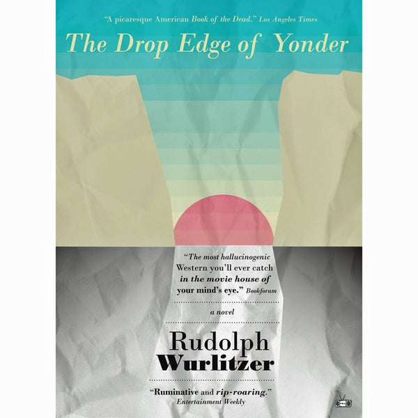 Drop Edge of Yonder